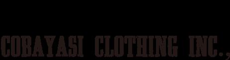 Cobayasi Clothing Inc.,